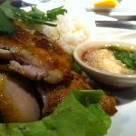 yummy chicken wid rice