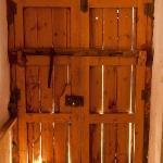 Mill Doors