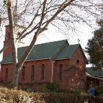 St Isadora Chapel