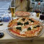 Pizzeria Luna Rosso