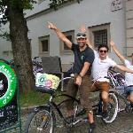 Fraulein Maria's Bicycle Tours