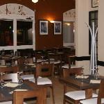 Borsalino Italian Restaurant Foto