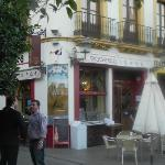 Original (Tapas) Bar Modesto