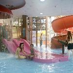 Pirate's Cove Waterpark
