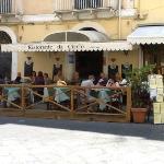 Hotel Ristorante Da Maria