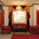 Foto de Tengri Hotel