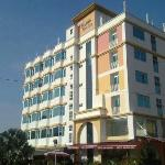 Sri Garden Hotel is the most suitable for business, family and all