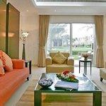 Living Room Villa