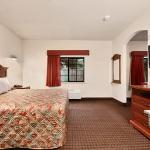 Palace Inn Baytown Foto