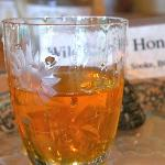 Honey Tasting at Tugwell Creek Honey Farm and Meadery