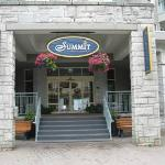 Summit Lodge & SPA