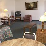 Foto de Anchorage Inn