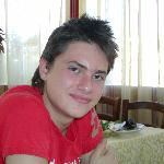 Gabrielle Rizzo Antonella's son