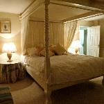The Bedingfeld Suite
