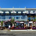 The Buccaneer Inn, Babbacombe Downs, Torquay