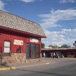 Sage & Sand Motel