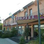 Hotel Titian Inn***