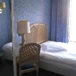 Room 52 double-bed