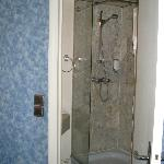 Room 52 shower/toilet