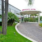 Foto de Mercure Roma West