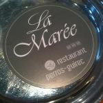 Photo of La Maree