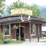 Chilkoot Trail Authentic Sourdough Bakery