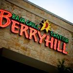 Berryhill Baja Grill in Market Street