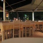 Platanias Venue Restaurant & Lounge Bar Foto