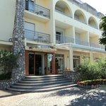 Hotel Sant'Agata Foto