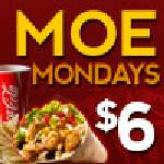 Moe's Southwest Grill Deals