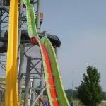The Tower Slides