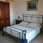 Foto de Bed & Breakfast La Pineta