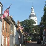 Beautiful Annapolis