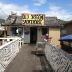 Old Oregon Smoke House