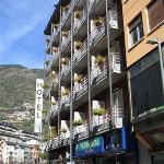 Photo de Hotel Cims