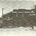 Hotel Nichols turn of century