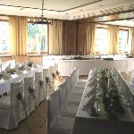 Foto de Hotel Restaurant Fraenkischer Hof