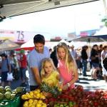 Seasonal farm fresh foods to eat now or enjoy later
