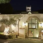 EXERIOR HOTEL EL CONVENT