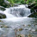 Waterfalls Boquete