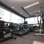 Citin Gym