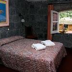 Foto de Sangay Spa Hotel