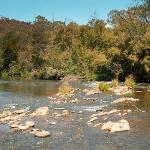 Local Attraction - Yarra River