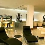 Las Ventanas Lounge