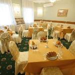 Restaurant Dubrava