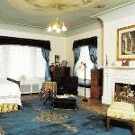 Sheppard Mansion Bed and Breakfast Foto