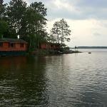 Cabin#1