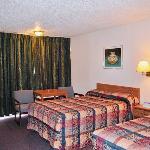 Foto de Thunderbird Motel Hillsboro