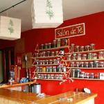 Salón de té - Venta a Granel - Shisha
