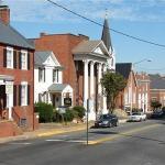 Historic Inn on Main Street